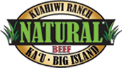 Kuahiwi Ranch. Natural Beef, Ka'u, BIg Island